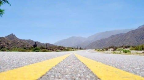 Argentina, Catamarca - rejse - road trip