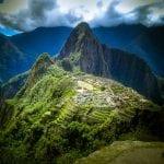 Peru - Machu Picchu - rejser