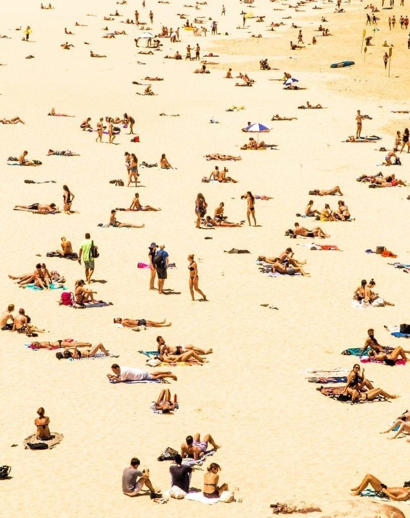 Australien - strand - rejser