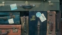 Bagage - rejser