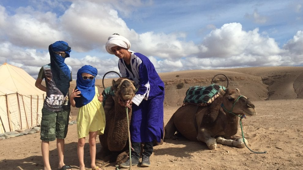 ab407f3d Tag børnene med på rejse : Familie-rejser i hele verden - RejsRejsRejs