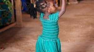 Rwanda - pige