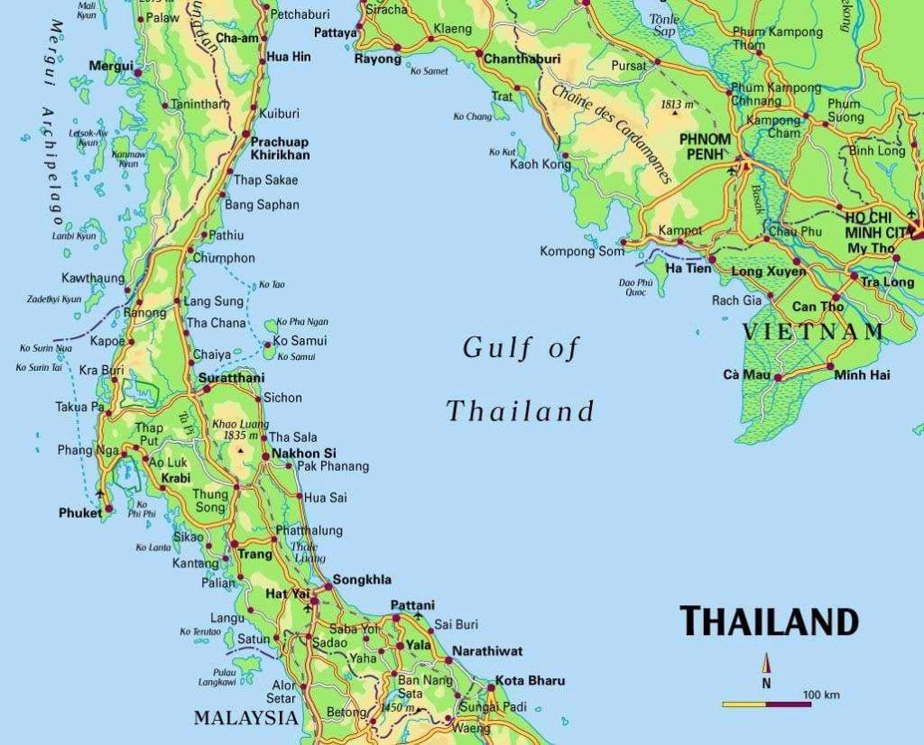syd-thailand rejse