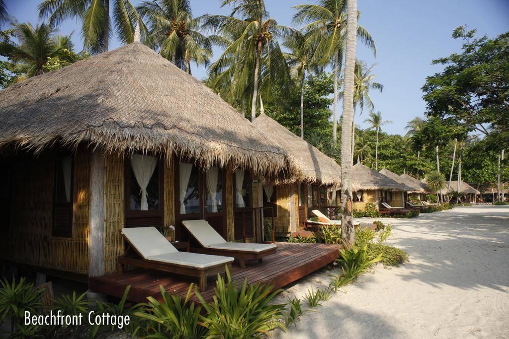 thapwarin resort Koh Ngai Thailand - find de bedste øer til rejsen i Thailand
