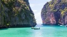 Thailand - Koh phi phi