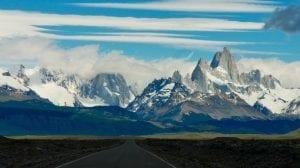 Patagonia - Argentina - bjerge - rejser