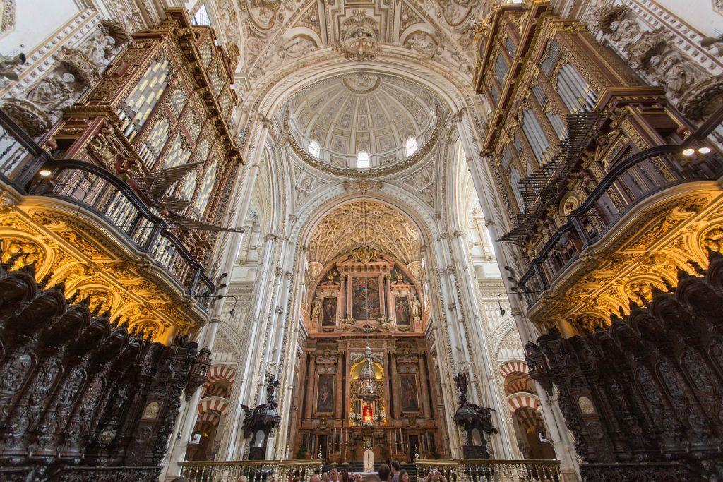 Málaga - cordoba