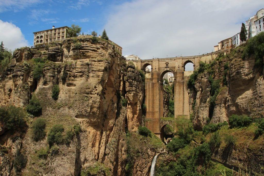 Málaga - Ronda