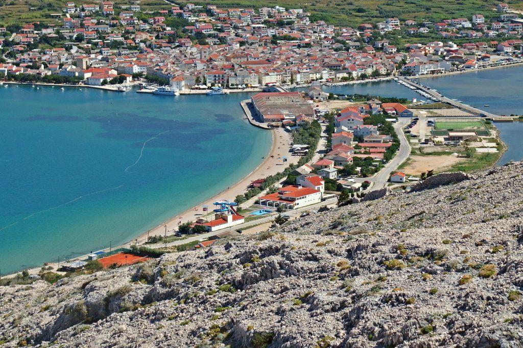 Kroatien - Pag