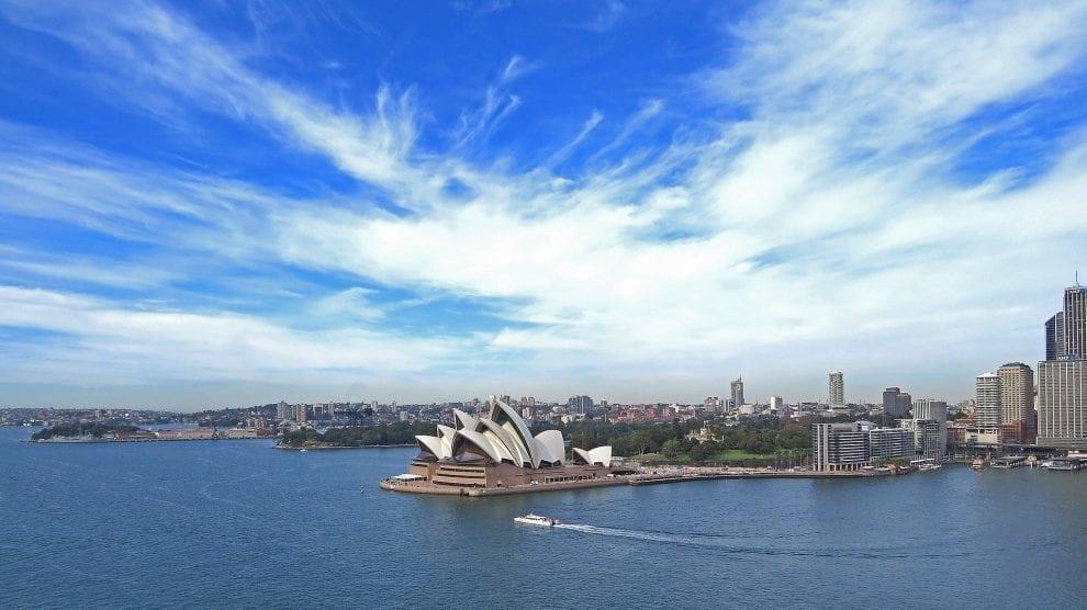Australien - Sydney