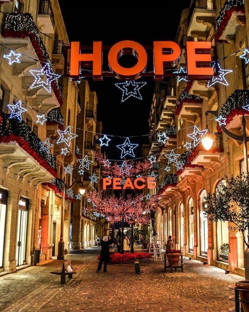 Beirut - jul - rejse