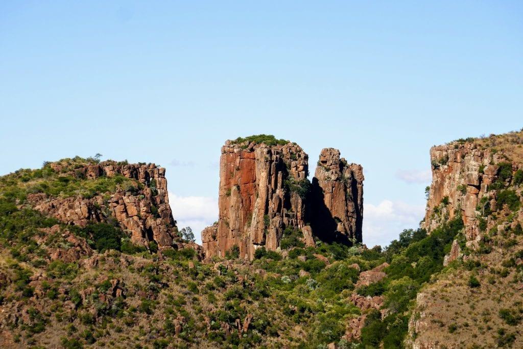 Sydafrika natur safari - rejser
