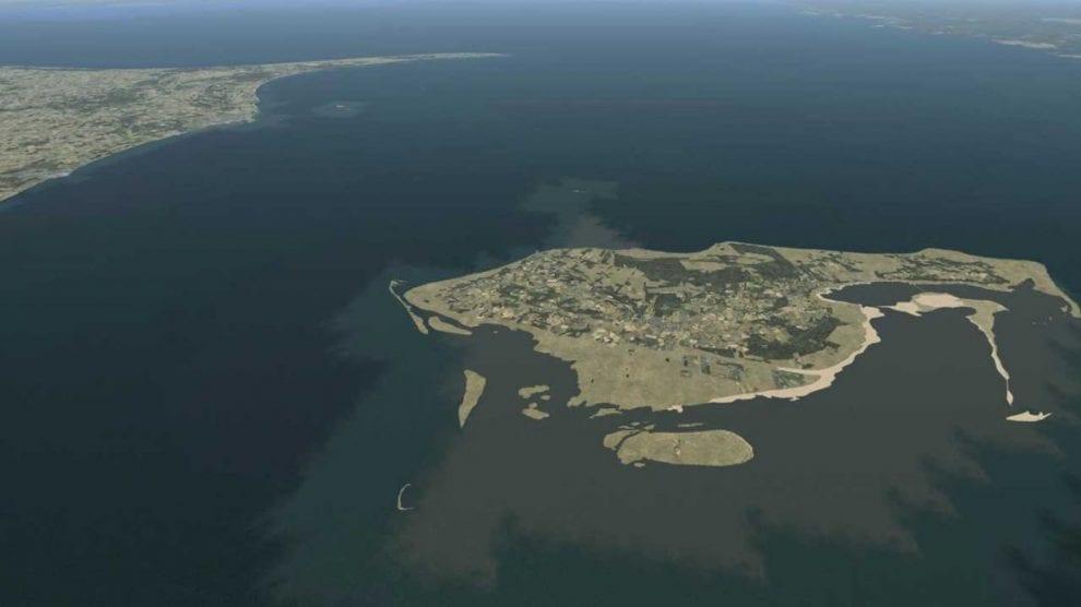 Danmark - Læsø - rejser