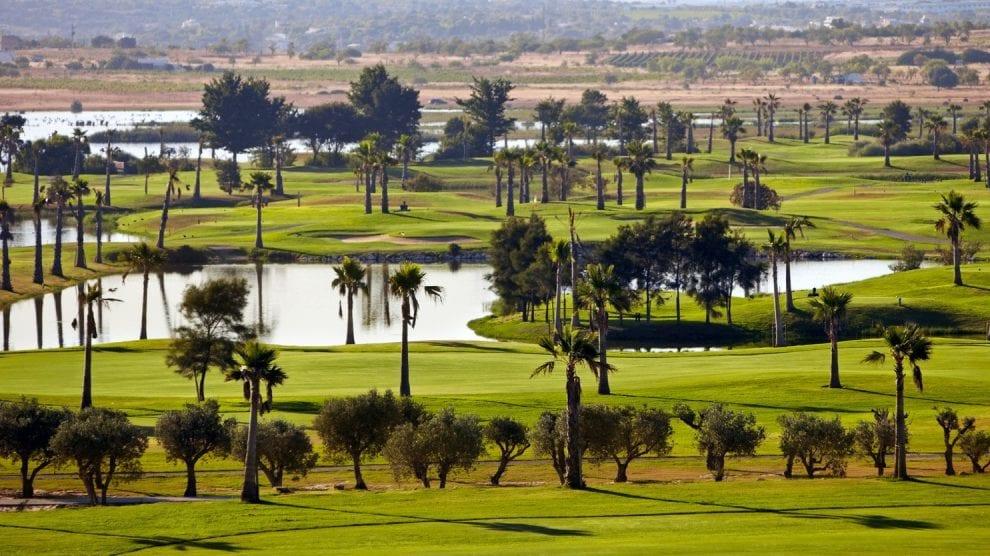 Golf - Combi Tours - rejser