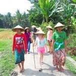 Bali, balinesere, asien, rejser