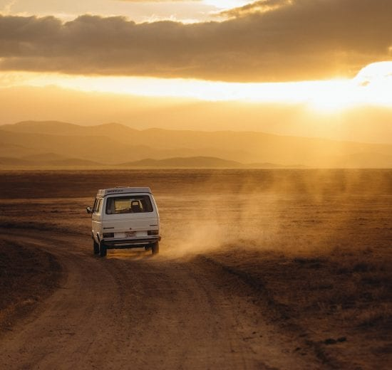 Ørken - sand bil natur - rejser