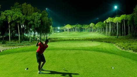 Tyrkiet - Belek, golf - rejser