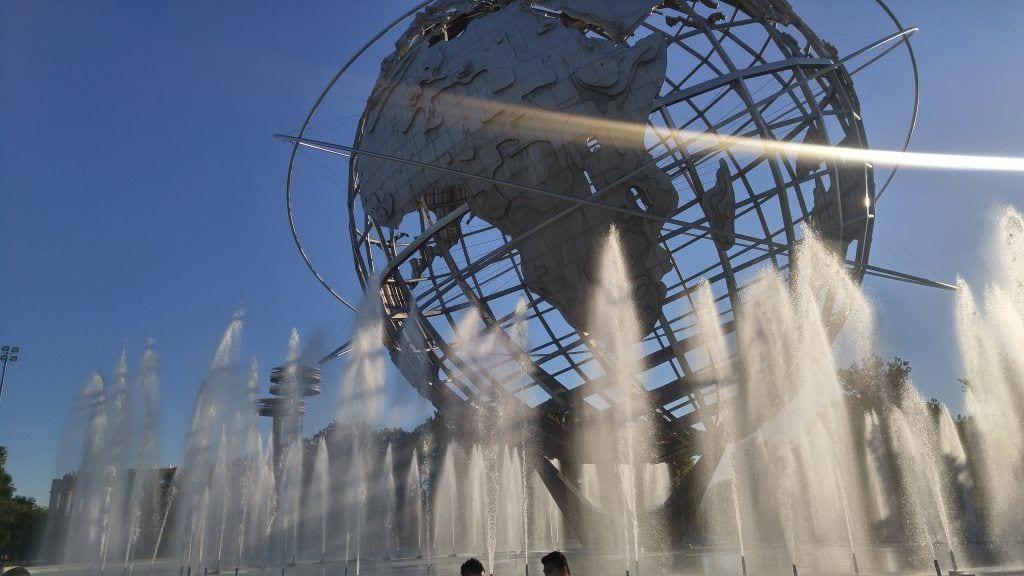 New York - globus park usa - rejser
