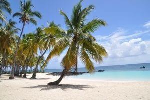Comorerne - strand natur øer - rejser