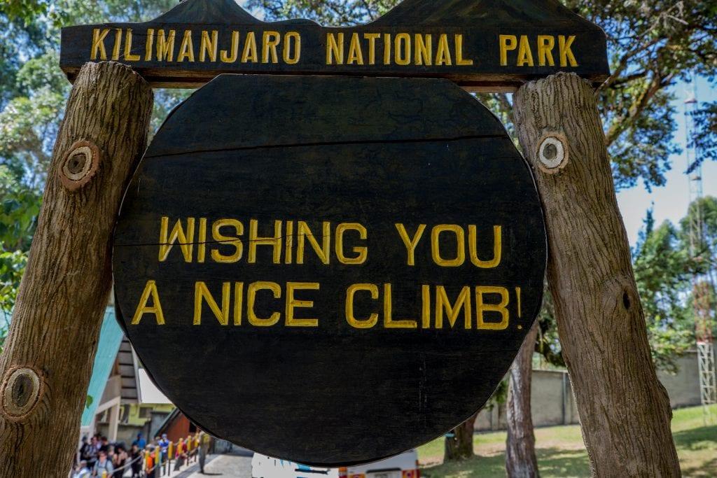 Tanzania - Kilimanjaro (Rickshaw7) - rejser