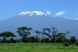 Tanzania - Kilimanjaro - rejser