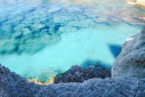 Norcypern - vand strand cypern - rejser