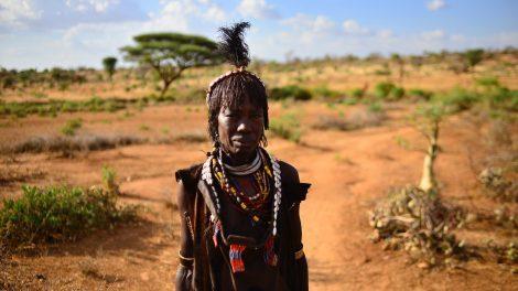 stammefolk - etiopien - rejser