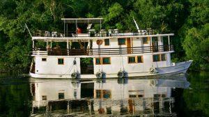 Amazonas - Brasilien - Rejser