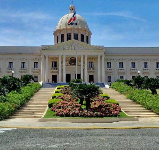 Den Dominikanske Republik - Santa Domingo - Rejser