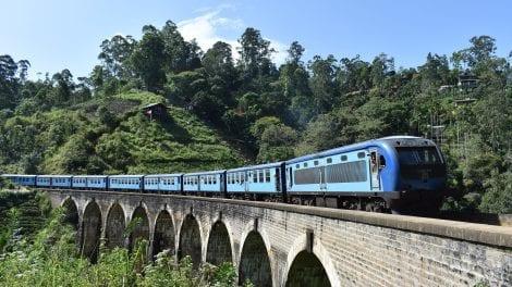 Sri Lanka - kultur - eventyr - rejser