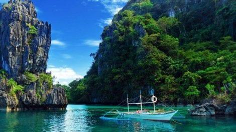 Vand - Filippinerne - rejser