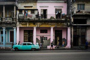 Havana - Cuba - Rejser