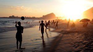 Strand - Brasilien - Rejser