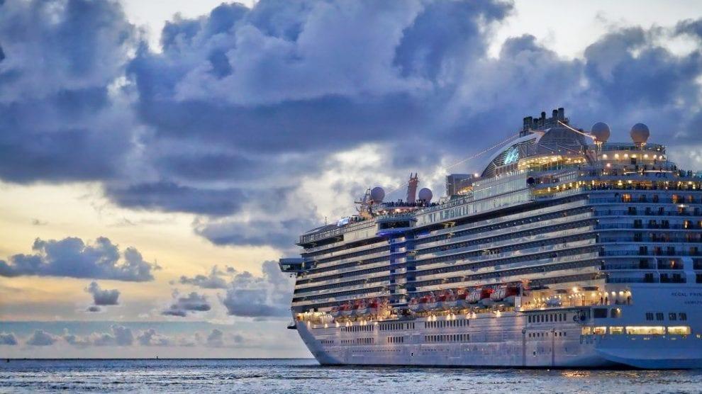 cruise - rejser - skib