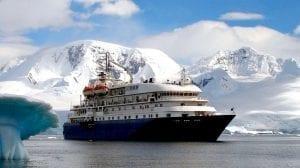 cruise - sydamerika -rejser