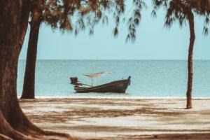 Thailand - strand - rejser