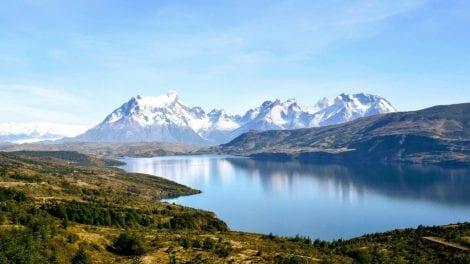 Chile-patagonien-vand-bjerge