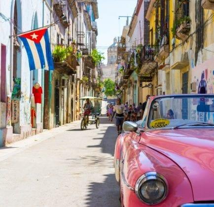 Cuba-by-bil