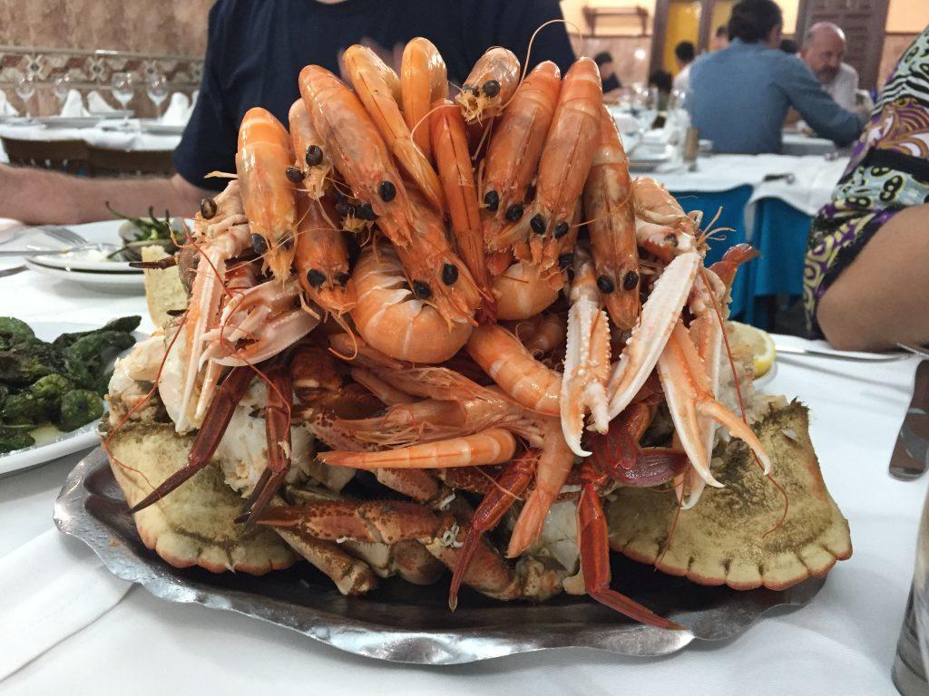 Spanien Madrid mad . Rejser