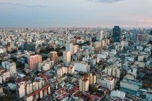 Argentina - buenos aires - rejser