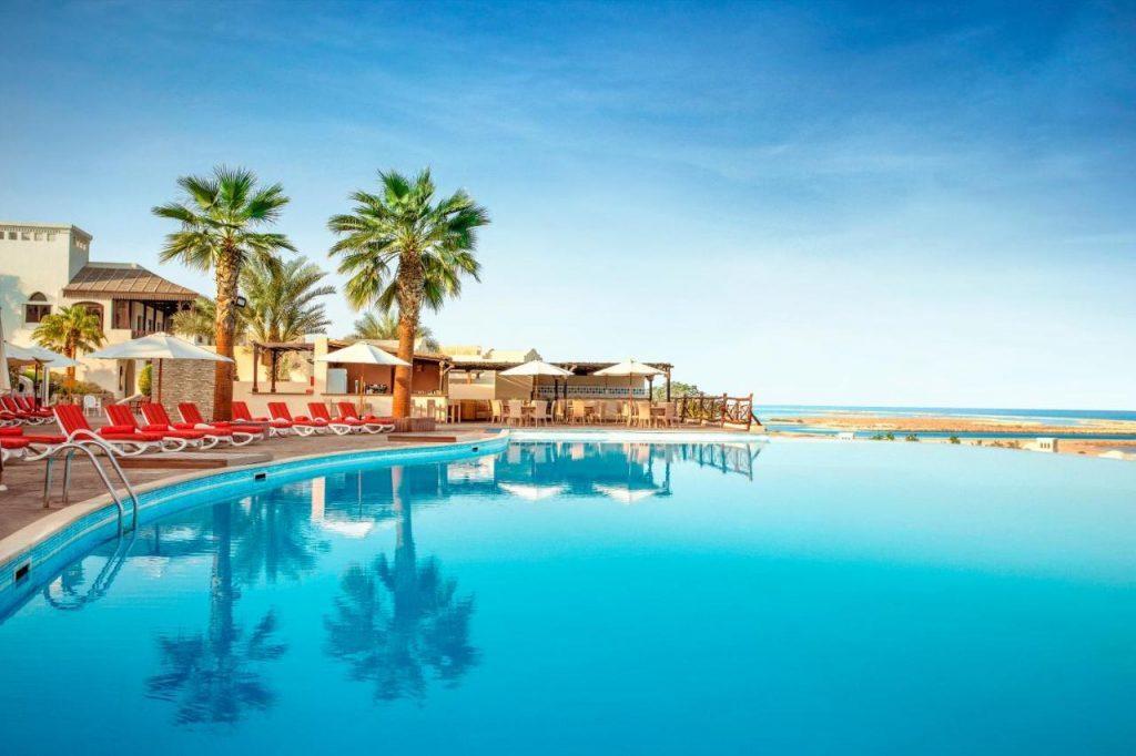 Dubai Cove resort - rejser