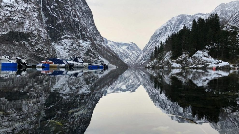 norge-kyst