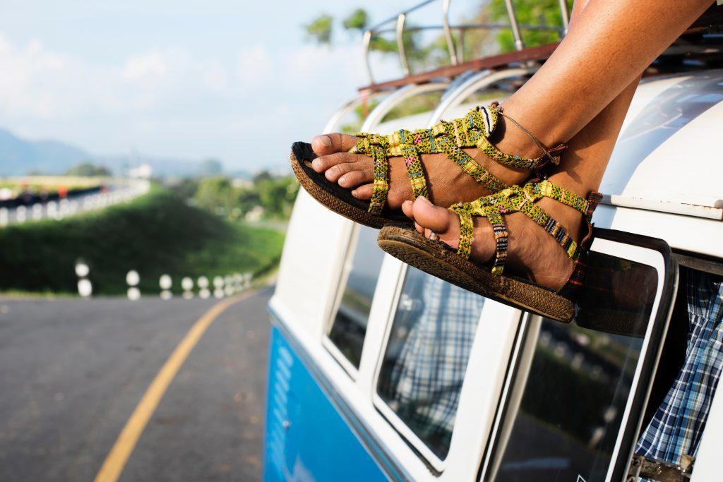 ferie - eventyr - rejser