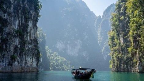 Thailand - Cruise - Rejser