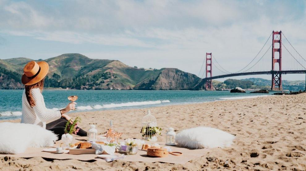 San Fransisco-golden bridge