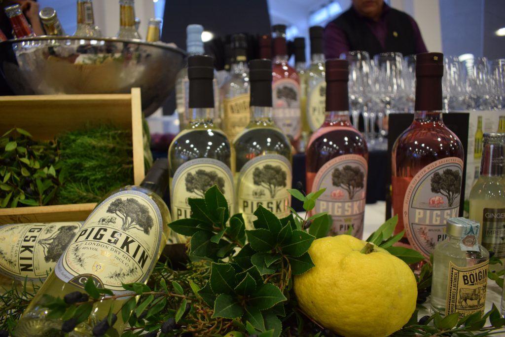 Italien - Sardinien, gin og tonic - rejser